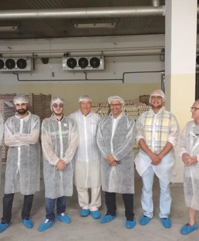 Moroccan business delegation visits Hungary